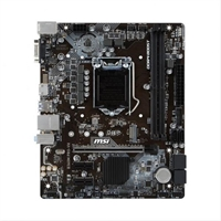 Placa Base Msi 1151- 8G B360m . . .