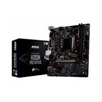 Placa Base Msi 1151- 8G H310m . . .