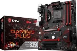 Placa Base Msi Am4 B350 Gaming . . .