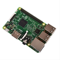 Placa Base Raspberry Pi 3 Model B