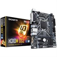 Placa I3/ I5/ I7 Gigabyte H310m- Ds2 (S. 1151) Ddr4 . . .