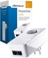 Plc Devolo Dlan 550 Duo+  Plc Es Outlet