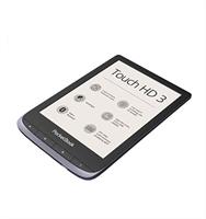 Pocketbook Touch Hd3- Mettalic Grey