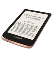 Pocketbook Touch Hd3- Spicy Copper