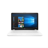 Portátil Hp 15- Bs010ns I3- 6006U 4Gb Ddr4 128 Gb . . .
