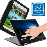 Portátil Lenovo Yoga 330- 11Igm Celeron- N4000 4Gb . . .