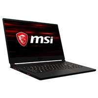 Portátil Msi Gs65 8Re- 252Es I7- 8750H 16Gb 512Ssd . . .