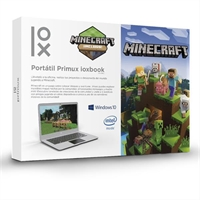Portátil Primux Ioxbook 1402Mc 14. 1´´ N3350 4G . . .