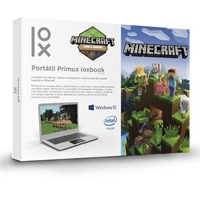 Portatil Primux Ioxbook 1402Mc Celeron- N3350 4Gb . . .