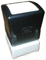 Sello Negro 40Mmx40mm Brother Pk6