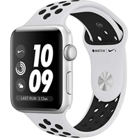Smartwatch Apple Watch S3 Nike+  . . .