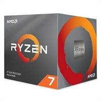 Procesador Amd Ryzen 7 3700X 3. 6Ghz Box