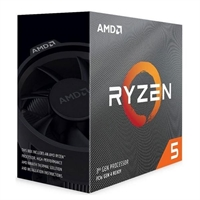 Procesador Amd Ryzen 5 3600X 3. 8Ghz Box