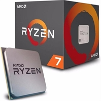 Procesador Amd Ryzen 7 1700X 3. 4 Ghz Socket Am4