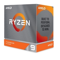 Procesador Amd Ryzen 9 3950X Am4 16X4. 7Ghz 72Mb . . .