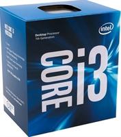 Procesador Intel Core I3- 7100 3. 90Ghz Socket . . .