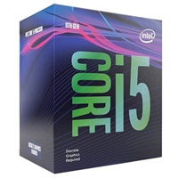 Procesador Intel Core I5- 9400F . . .