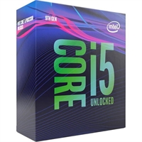 Procesador Intel Core I5- 9600K . . .