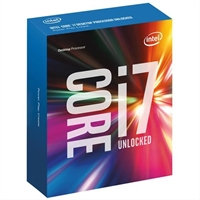 Procesador Intel Core I7- 7700K . . .