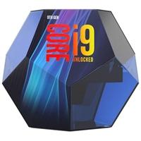 Procesador Intel Core I9 9900K Coffelake S1151 . . .