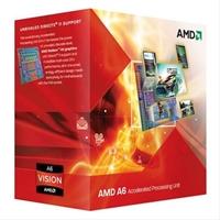 Procesador Amd A6 3500 2. 1Ghz Fm1 . . .