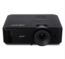 Proyector Acer Essential X118ah 3600 Lúmenes Usb