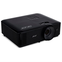 Proyector Acer X118h 3600Lm Svga Hdmi