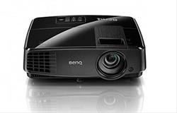 Proyector Benq Ms506 3200Lm Dlp Xga
