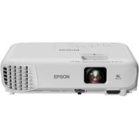Proyector Epson Eb- S05 Svga Lcd 2X . . .