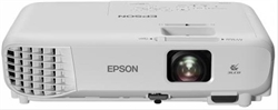 Proyector Epson Vpr Eb- X05
