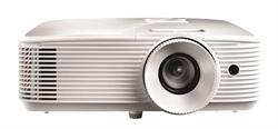 Proyector Optoma Eh335/ 3300Al Full . . .