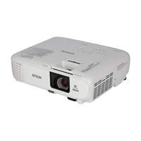 Proyector Video  Epson V11h841040 . . .
