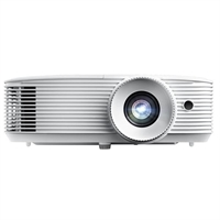 Proyector Video  Optoma Eh334  . . .