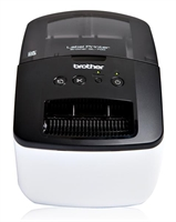 Brother Ql700 Label Printer        . . .