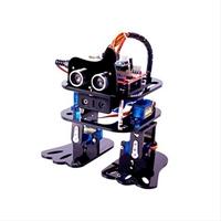 Raspberry Kit Robotica Robot Bipedo