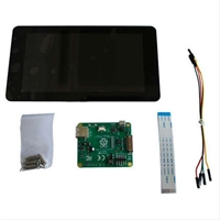 Raspberry Pi 7´´ Touch Screen Lcd