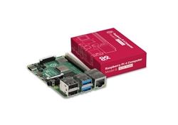 Raspberry Pi Placa Base Pi 4 . . .