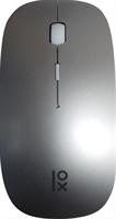 Ratón Wireless Primux Mx800 Blanco