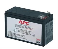 Apc Replacement Battery Cartridge #