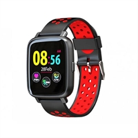 Reloj Inteligente Deportivo Billow Xs35 Bluetooth . . .