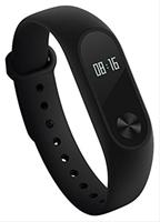 Reloj Xiaomi  Miband 2 Negra Monitor Oled De·