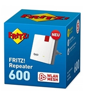 Repetidor Avm Fritz!Repeater 600 International . . .