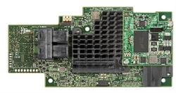 Controlado Raid Intel Rms3cc040