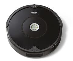 Robot Aspirador Irobot Roomba 606 . . .