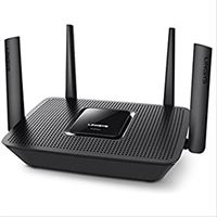 Router Linksys Ac2200 Mu- Mimo . . .