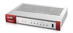 Router Vpn Zyxel Usg 20- Vpn 5 Port Giga 15 Vpn
