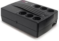 Sai L- Link 900Va 6Xschuko Negro