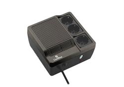 Sai Ups Coolbox 600Va Scudo 600
