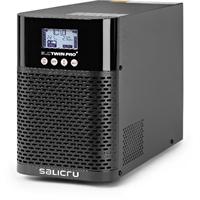 Salicru Slc- 1000 Twin Pro2 1000Va  900W On- Line . . .