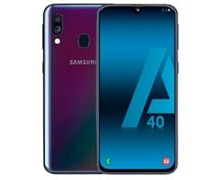 Smartphone Samsung Galaxy A40 5. 9´´ . . .